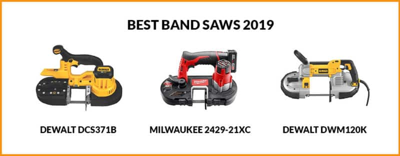 Best Band Saws in 2019