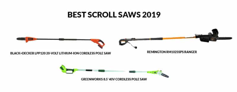 Best Pole Saws in 2020