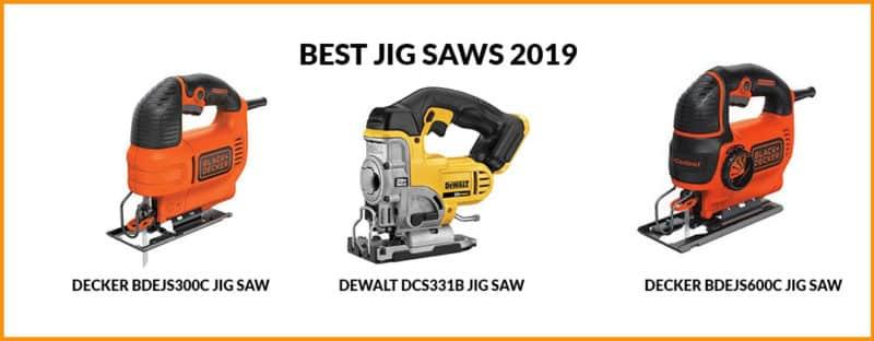 Best Jigsaws 2019