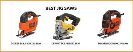 Best Jigsaws