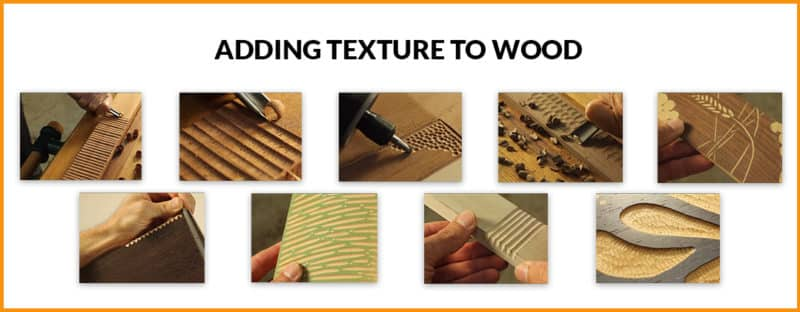 Adding Texture to Wood | Texture Sample