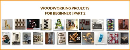 Woodworking Projects For Beginner | Part 2