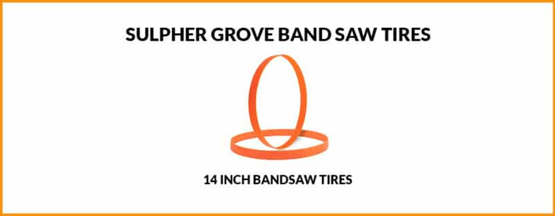 14 inch bandsaw tires – Best tires 2020