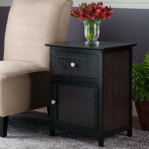 Eugene Accent Table