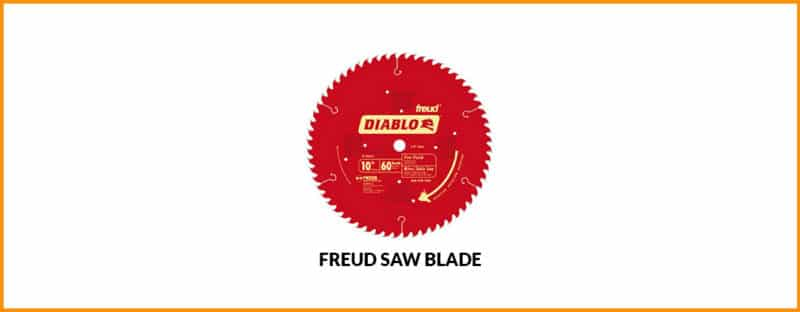 FREUD Saw Blade – Best FREUD Saw Blade